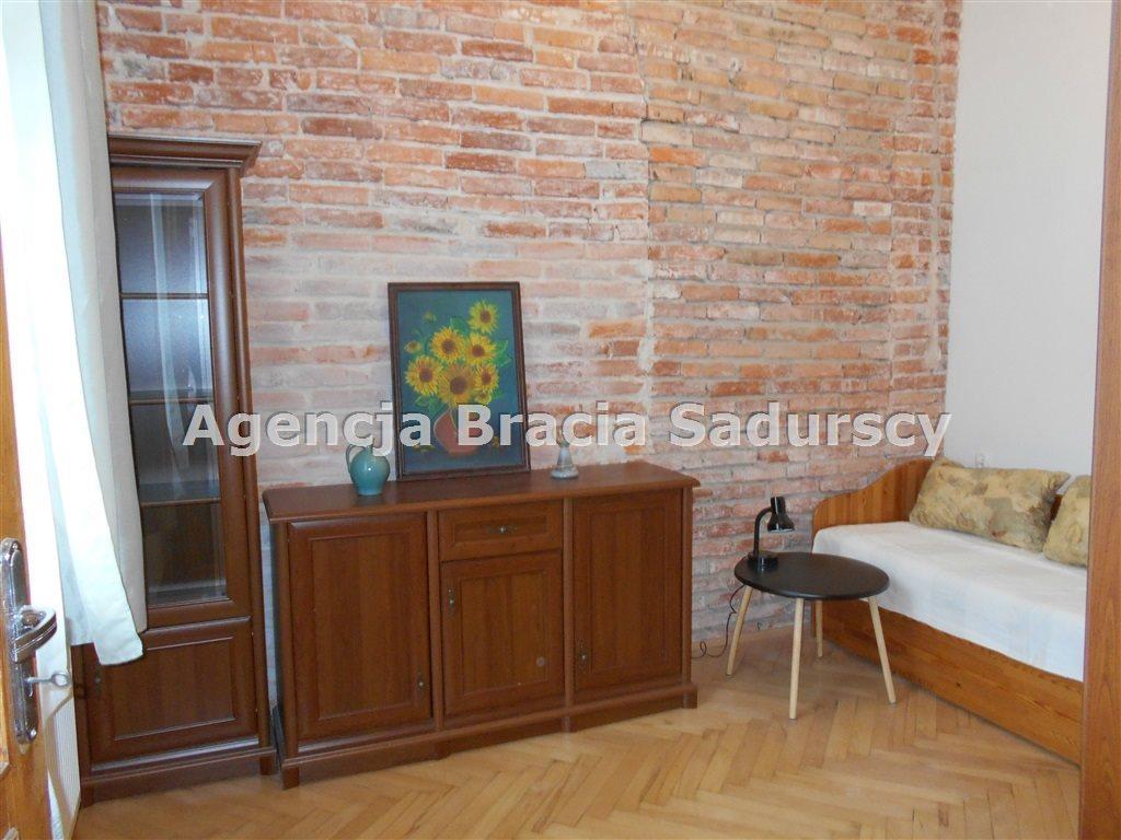 Mieszkanie dwupokojowe na wynajem Kraków, Podgórze, Stare Podgórze, Targowa  44m2 Foto 7