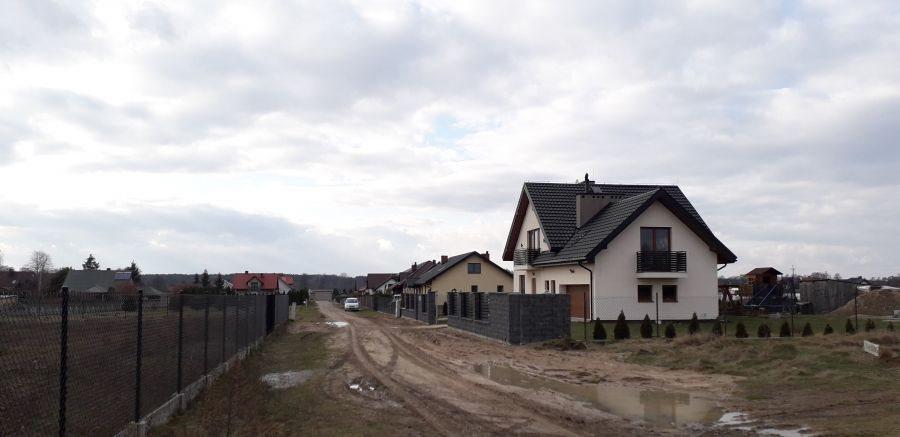 Działka budowlana na sprzedaż Sułkowice  1894m2 Foto 1