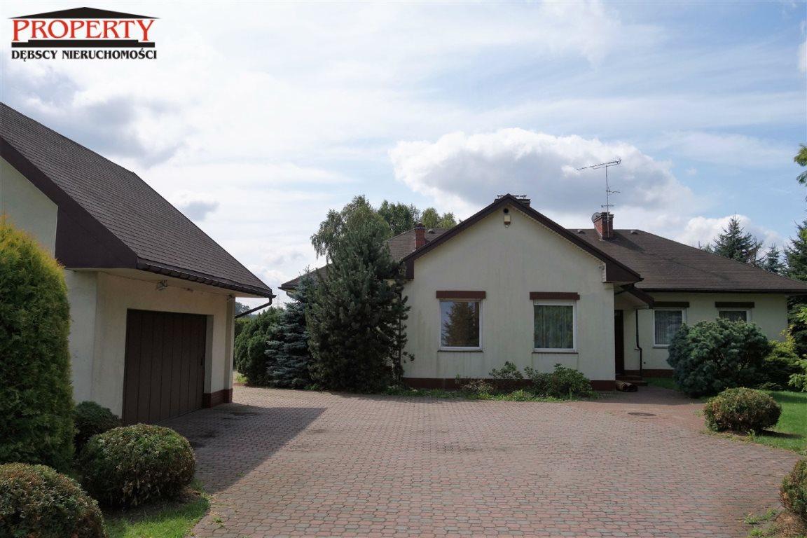Dom na sprzedaż Łódź, Bałuty, Sokołów, rejon ul. Sokołowskiej  235m2 Foto 4