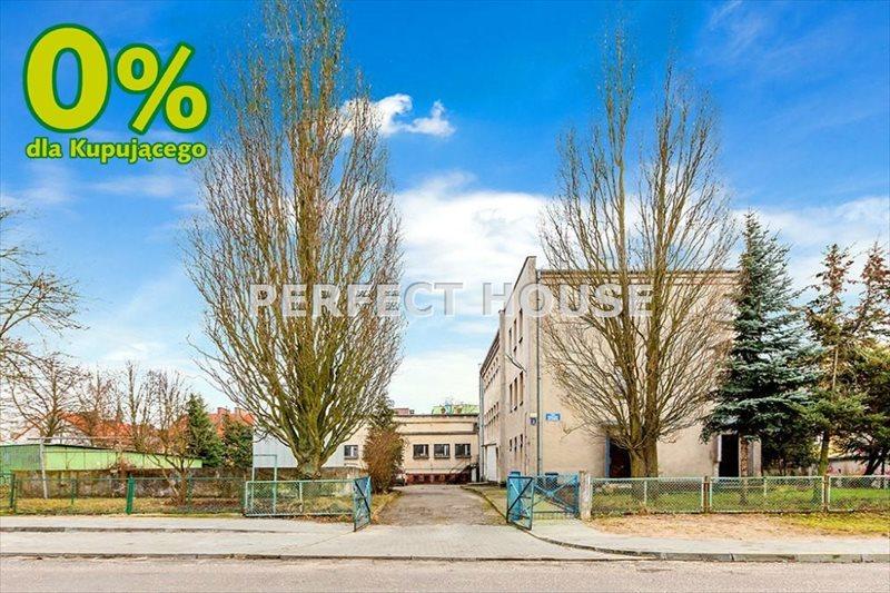 Lokal użytkowy na sprzedaż Łobez  1242m2 Foto 5
