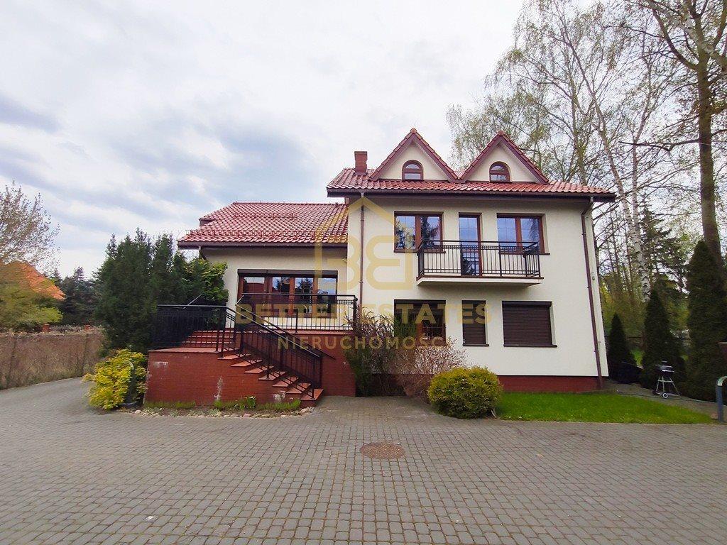 Dom na sprzedaż Warszawa, Ursynów Grabów  450m2 Foto 1