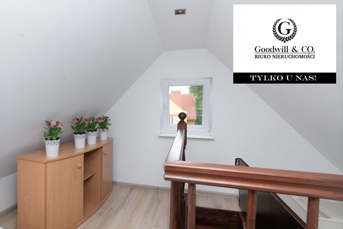 Dom na sprzedaż Gdańsk, Przymorze, gen. Bora-Komorowskiego  262m2 Foto 12