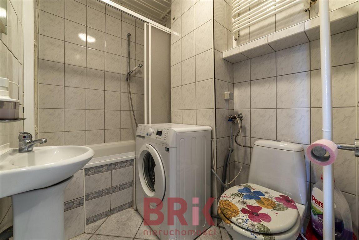 Mieszkanie dwupokojowe na sprzedaż Warszawa, Targówek Bródno, Krasiczyńska  37m2 Foto 9