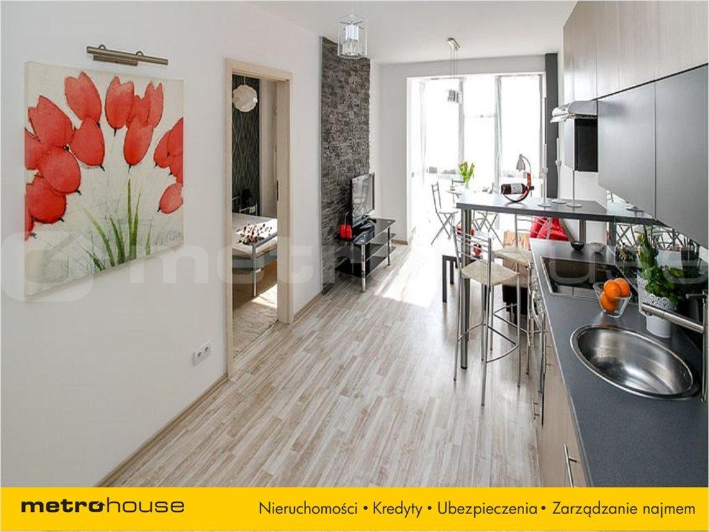 Mieszkanie trzypokojowe na sprzedaż Łódź, Widzew, Piłsudskiego  49m2 Foto 2