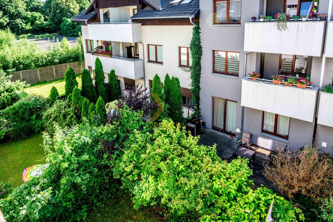 Mieszkanie na sprzedaż Wysoka, Lipowa  96m2 Foto 1
