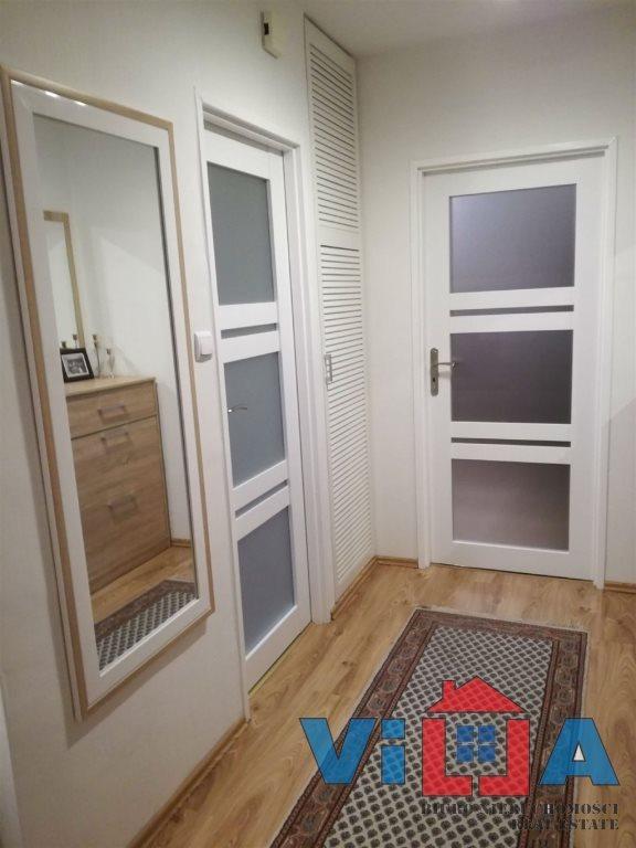 Mieszkanie dwupokojowe na sprzedaż Zielona Góra, os. Pomorskie  48m2 Foto 11