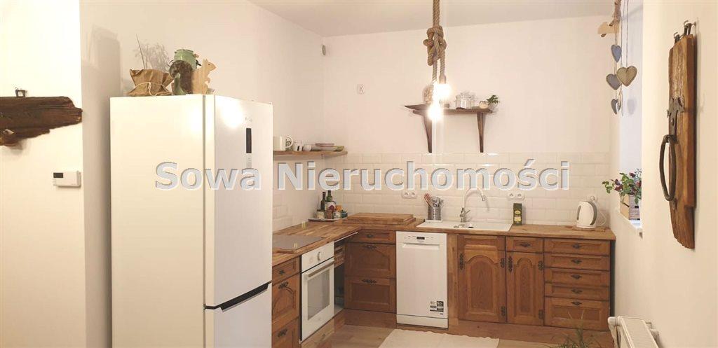 Mieszkanie czteropokojowe  na sprzedaż Świdnica, Centrum  100m2 Foto 5