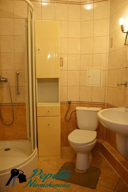 Mieszkanie dwupokojowe na sprzedaż Poznań, Grunwald  50m2 Foto 8