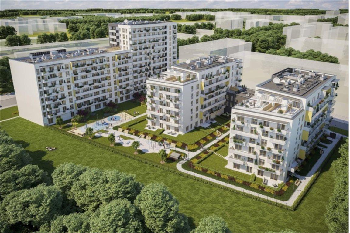 Mieszkanie dwupokojowe na sprzedaż Warszawa, Wola, Jana Kazimierza  44m2 Foto 1