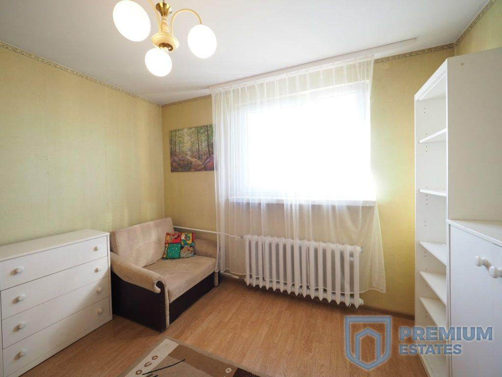 Mieszkanie trzypokojowe na wynajem Kraków, Grzegórzki, Dąbie, Widok  49m2 Foto 9