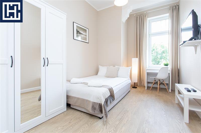 Mieszkanie na sprzedaż Sopot, Dolny, CHOPINA FRYDERYKA  134m2 Foto 5