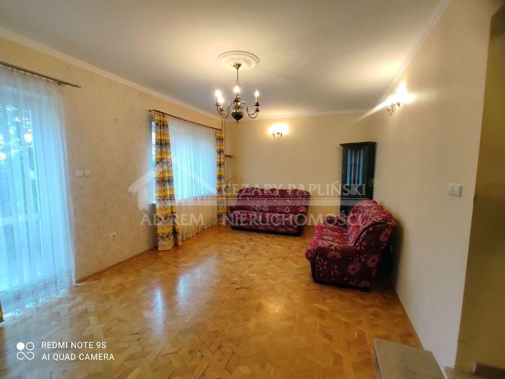 Dom na wynajem Wólka Abramowicka, Abramowicka  171m2 Foto 4
