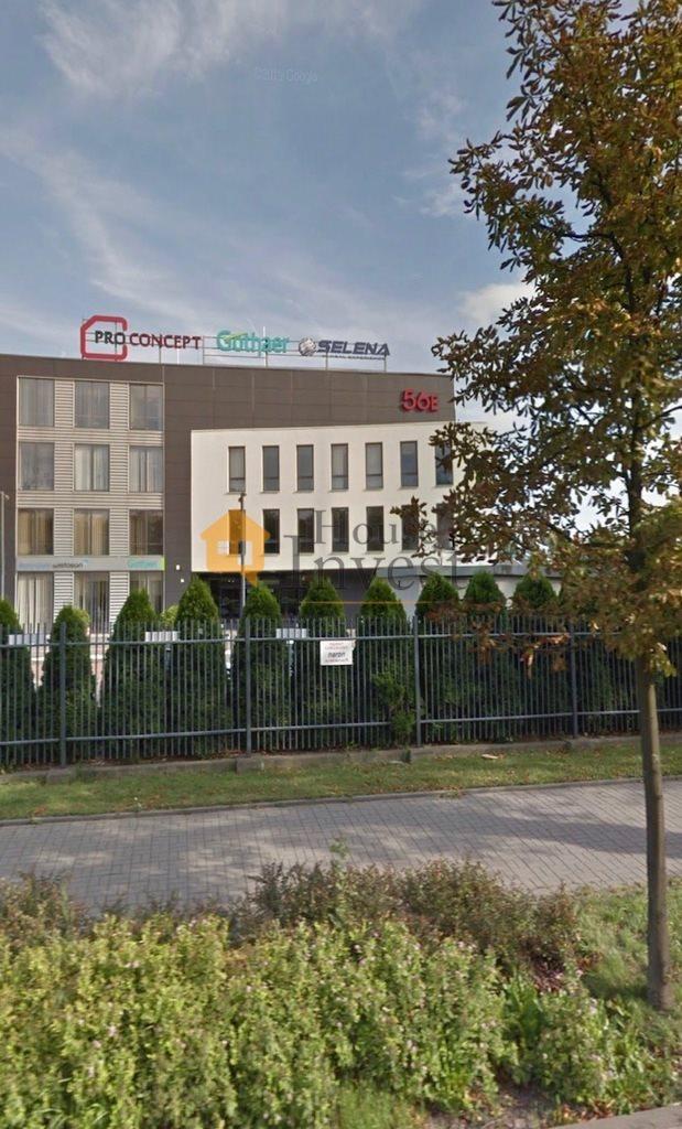 Lokal użytkowy na wynajem Wrocław, Krzyki, Wyścigowa  163m2 Foto 4