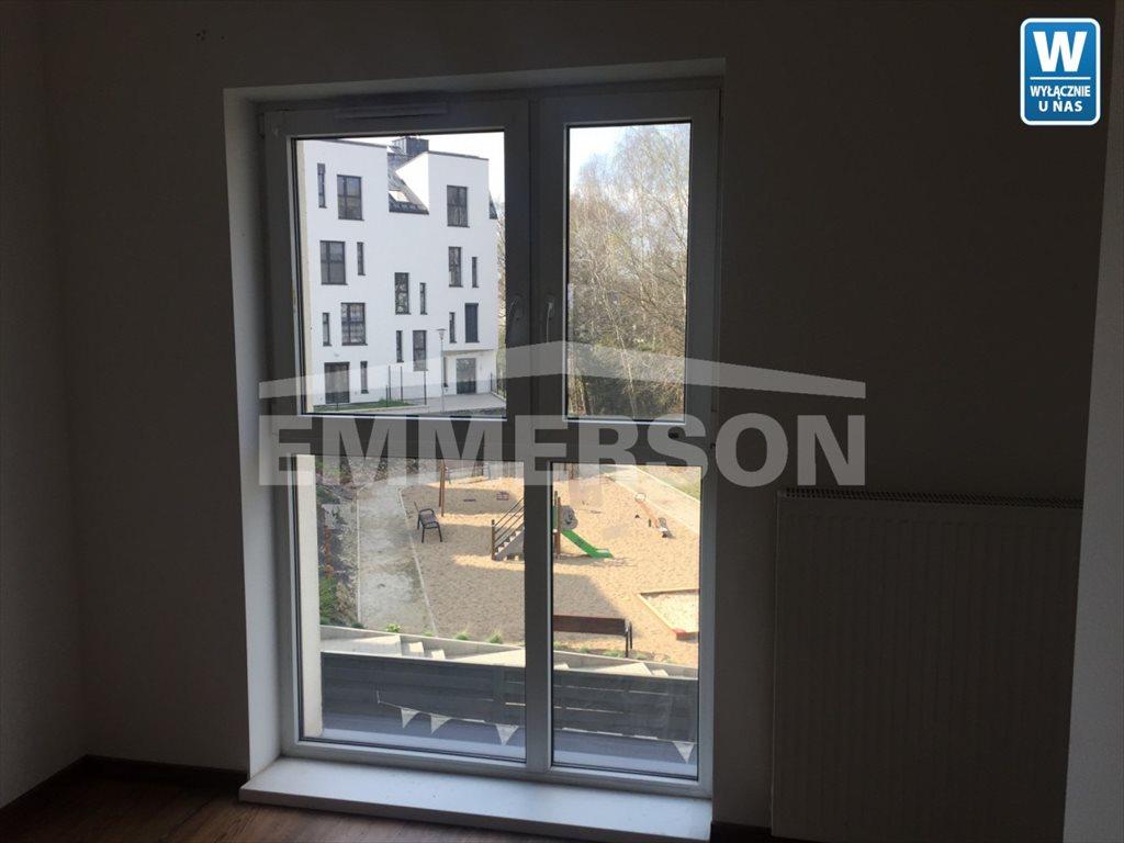 Mieszkanie trzypokojowe na sprzedaż Wrocław, Leśnica, Miodowa  58m2 Foto 8