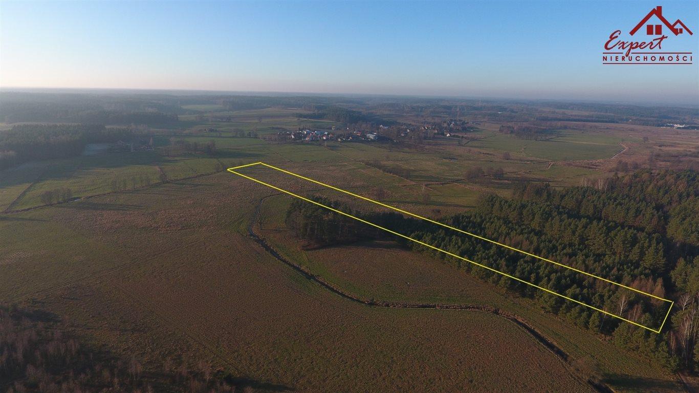 Działka rolna na sprzedaż Wynki  21700m2 Foto 3