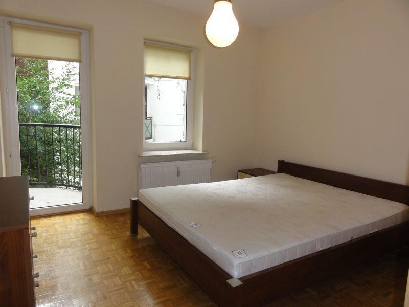 Mieszkanie dwupokojowe na wynajem Wrocław, Stare Miasto, Więzienna  65m2 Foto 2
