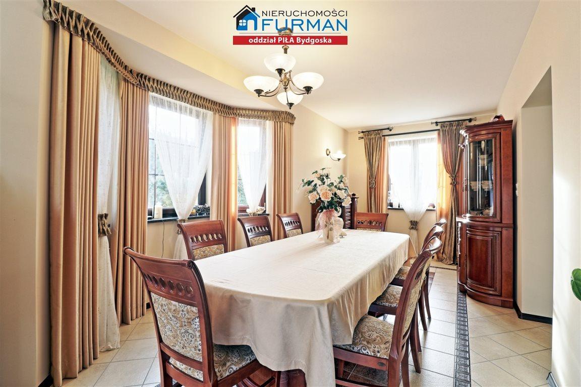 Dom na sprzedaż Łomnica  211m2 Foto 1