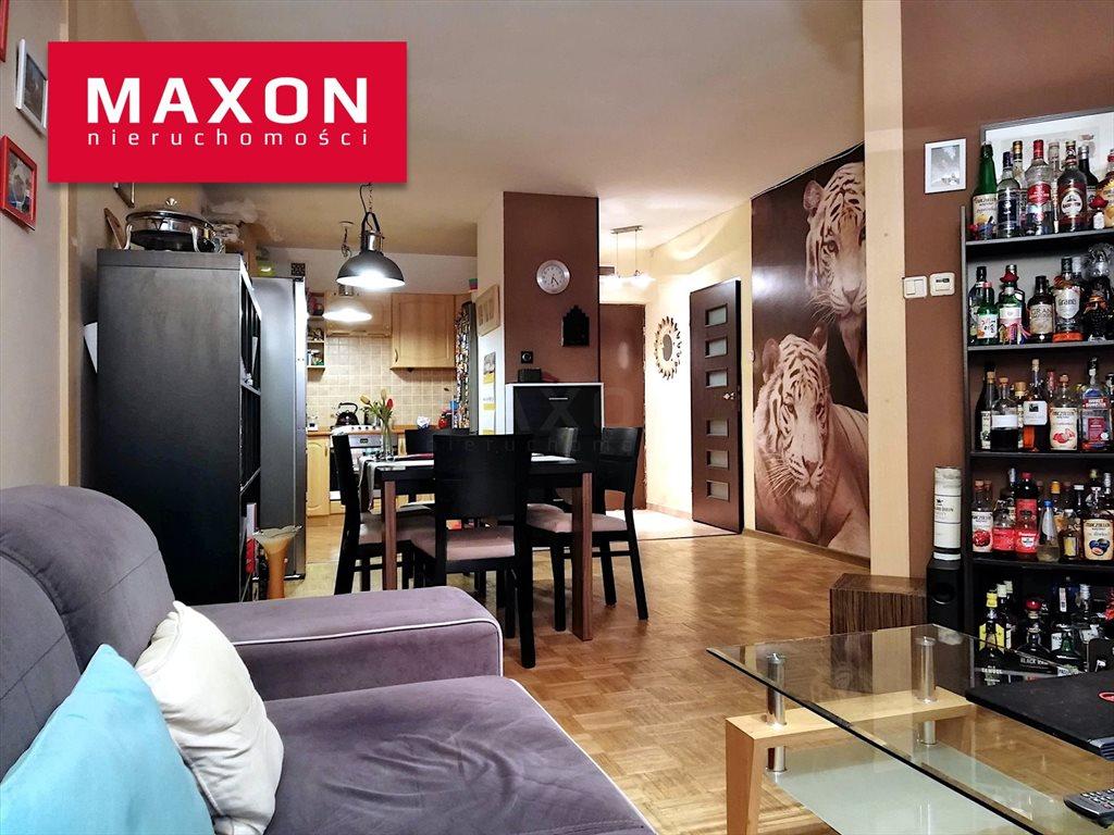 Mieszkanie dwupokojowe na sprzedaż Warszawa, Białołęka, Aluzyjna  51m2 Foto 1