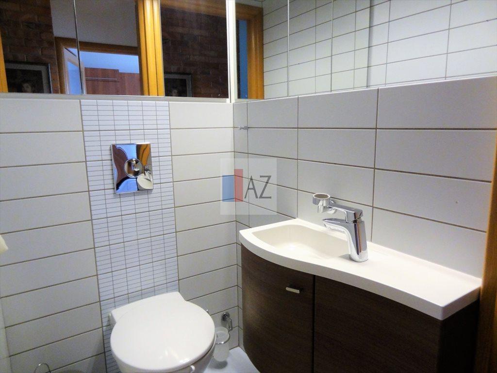 Mieszkanie trzypokojowe na wynajem Poznań, Bukowska  75m2 Foto 12