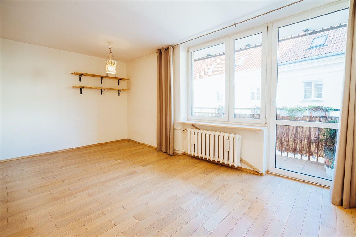 Mieszkanie dwupokojowe na sprzedaż Warszawa, Śródmieście, Niecała 6  44m2 Foto 1
