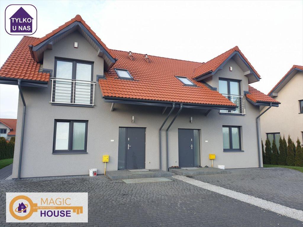 Dom na sprzedaż Banino, Dąbrowa  2500m2 Foto 4