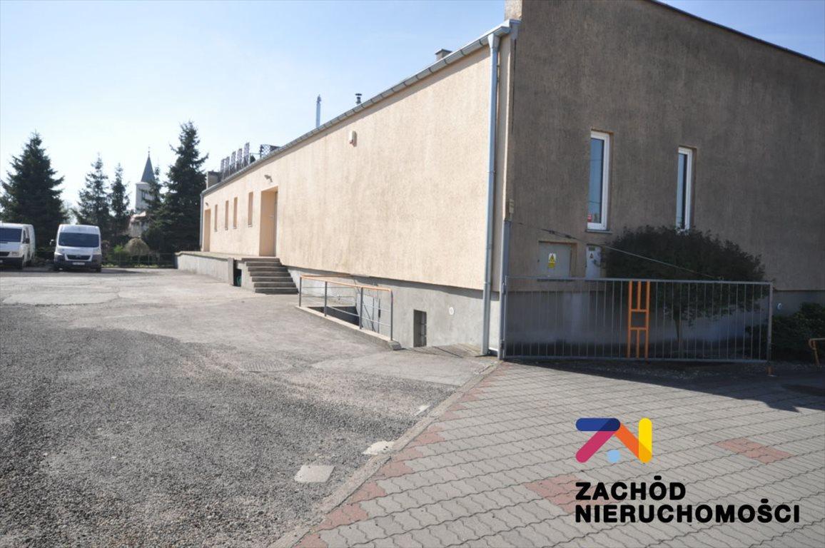 Lokal użytkowy na sprzedaż Gorzów Wielkopolski  1662m2 Foto 6
