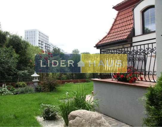 Dom na sprzedaż Warszawa, Ochota, Szczęśliwice  290m2 Foto 1