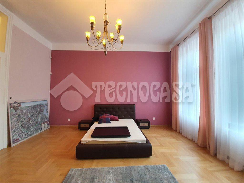 Mieszkanie trzypokojowe na wynajem Kraków, Stare Miasto, Stradom, Stradomska  120m2 Foto 7