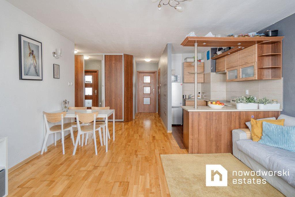 Mieszkanie trzypokojowe na wynajem Gdańsk, Kokoszki, Storczykowa  59m2 Foto 1