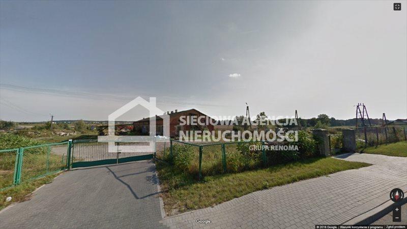 Działka przemysłowo-handlowa na sprzedaż Szpęgawa  17200m2 Foto 3