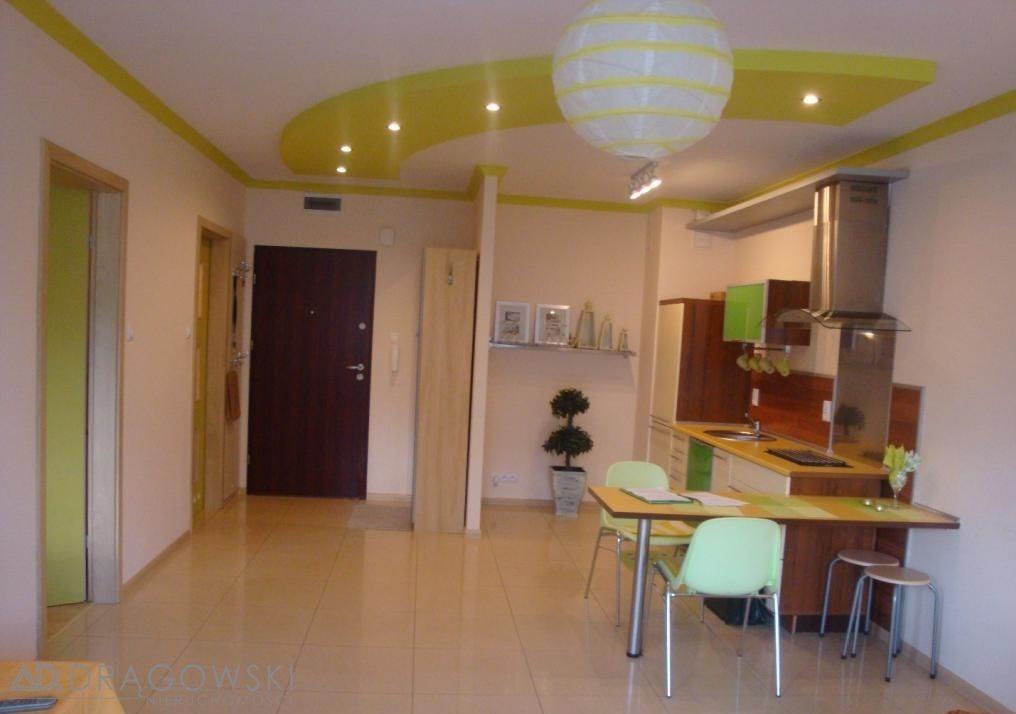 Mieszkanie dwupokojowe na sprzedaż Ustka, Na Wydmie  47m2 Foto 2