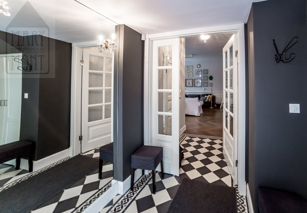 Luksusowy dom na sprzedaż Warszawa, Bielany, Stare Bielany, Kleczewska  264m2 Foto 12