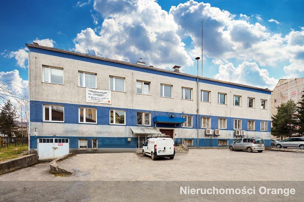 Magazyn na sprzedaż Gorlice  1140m2 Foto 7