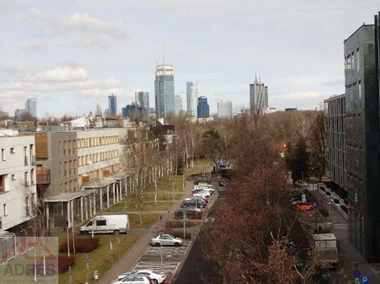 Mieszkanie trzypokojowe na wynajem Warszawa, Mokotów, Górny Mokotów, Stanisława Żaryna  84m2 Foto 5