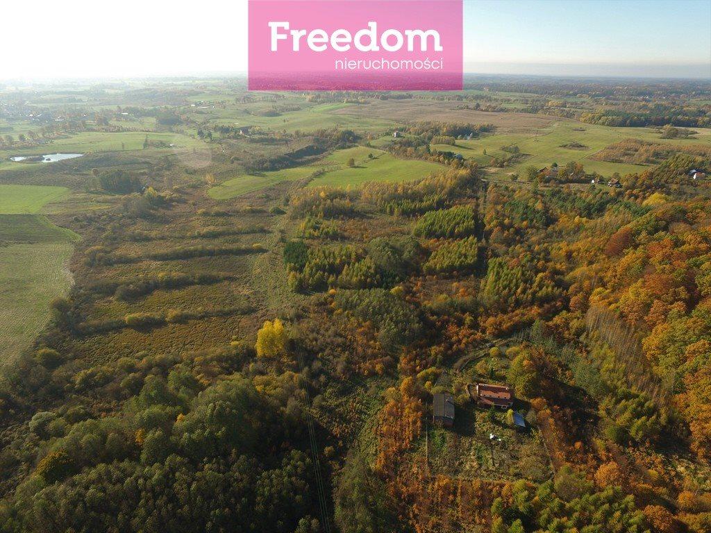 Działka leśna na sprzedaż Sobno  142300m2 Foto 6