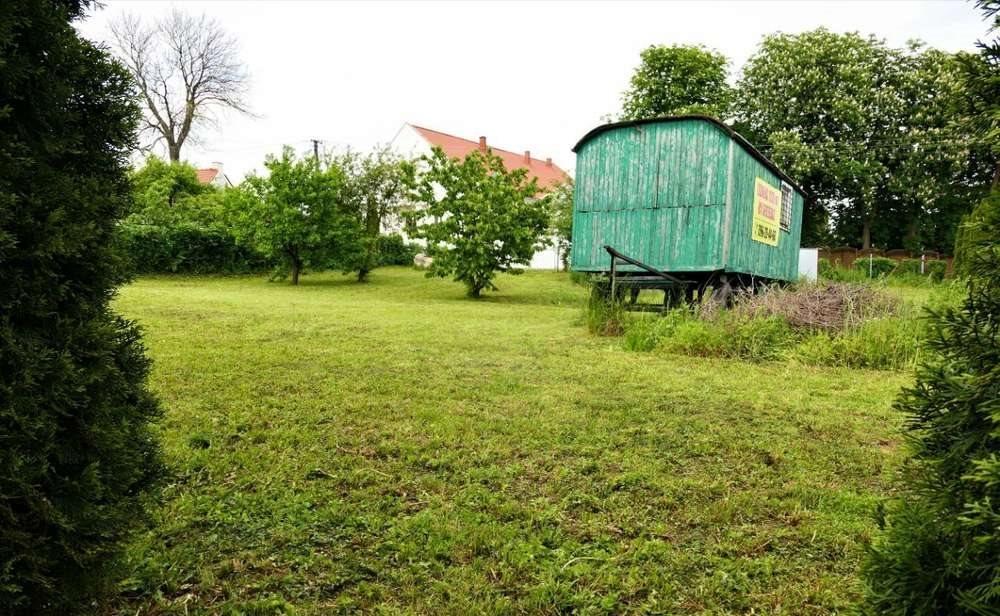 Działka budowlana na sprzedaż Kłecko, Kłecko-Kolonia  1273m2 Foto 9