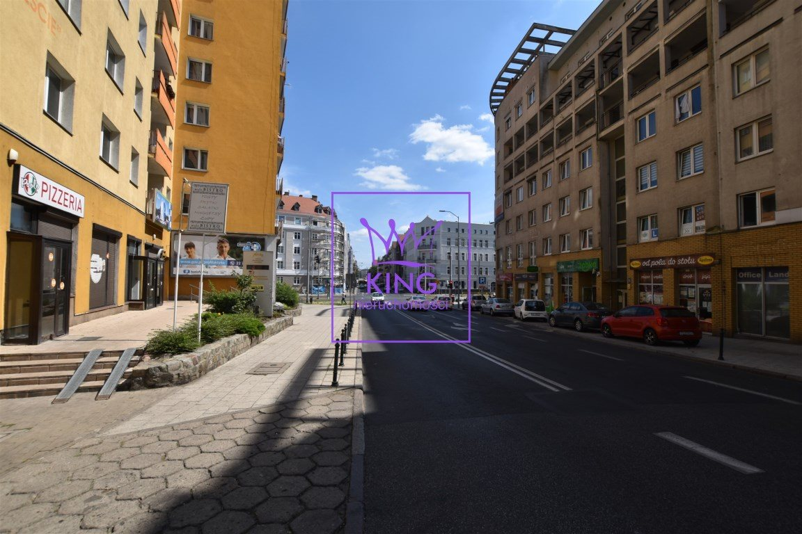 Lokal użytkowy na sprzedaż Szczecin, Centrum  21m2 Foto 2