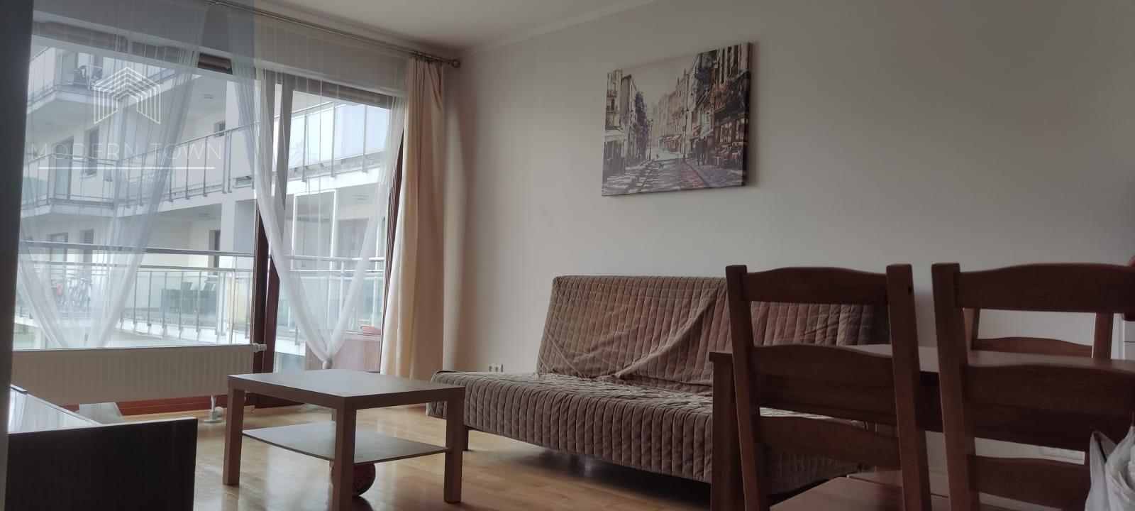 Mieszkanie dwupokojowe na sprzedaż Pruszków, Prusa  45m2 Foto 5