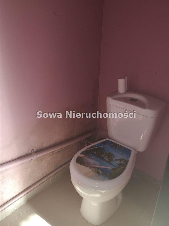 Lokal użytkowy na sprzedaż Wałbrzych, Szczawienko  23m2 Foto 8