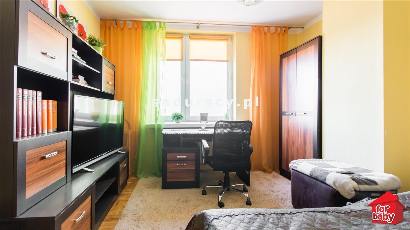 Mieszkanie trzypokojowe na sprzedaż Kraków, Łagiewniki-Borek Fałęcki, Łagiewniki, Zakopiańska  72m2 Foto 9