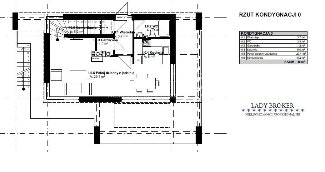 Dom na sprzedaż Rzeszów, Matysówka  153m2 Foto 9