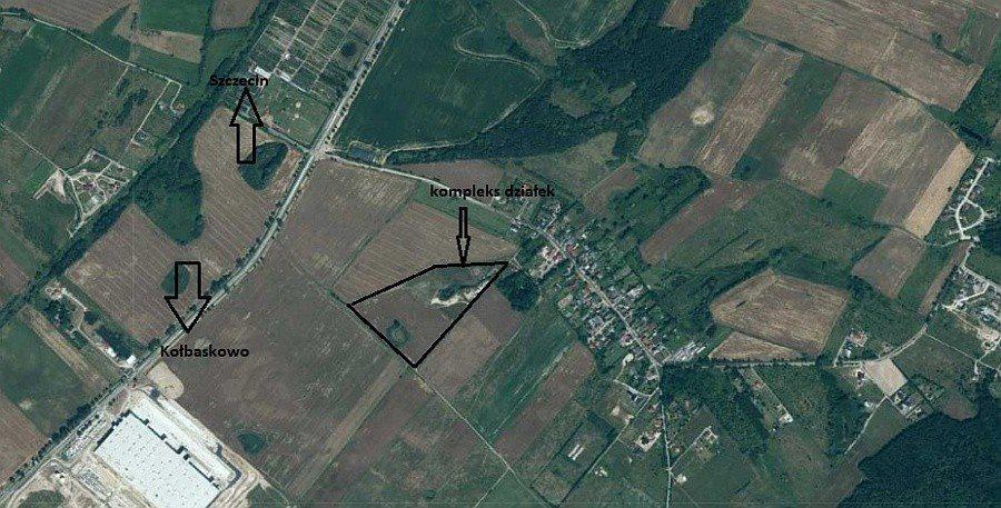 Działka rolna na sprzedaż Siadło Górne  3000m2 Foto 4