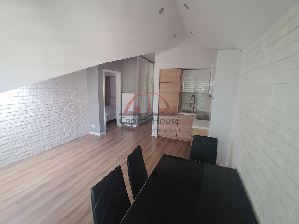 Mieszkanie dwupokojowe na wynajem Warszawa, Wesoła, Stara Miłosna, Rumiankowa (1)  36m2 Foto 9