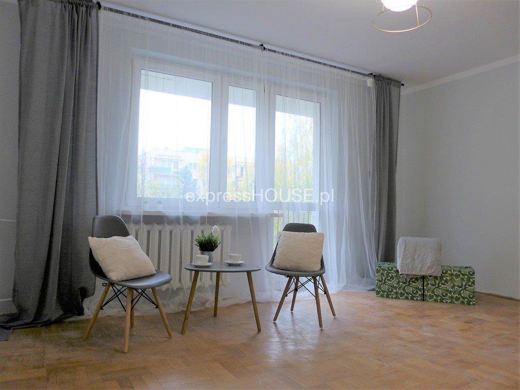 Mieszkanie trzypokojowe na sprzedaż Lublin, Czechów, Harnasie  59m2 Foto 1