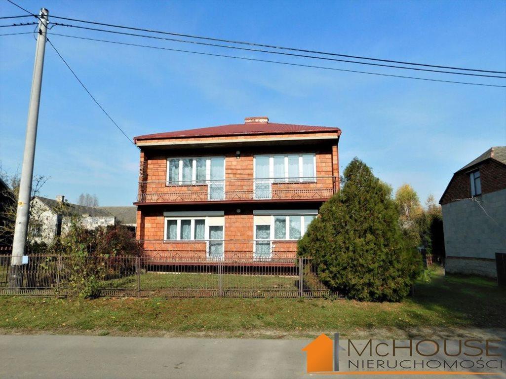 Dom na sprzedaż Trzcianka, Trzcianka Kolonia  170m2 Foto 3
