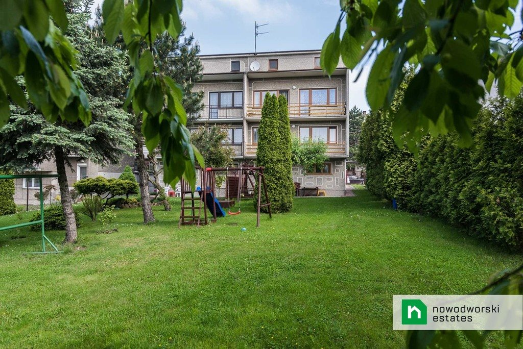 Dom na sprzedaż Kraków, Łagiewniki, Sucha  175m2 Foto 1