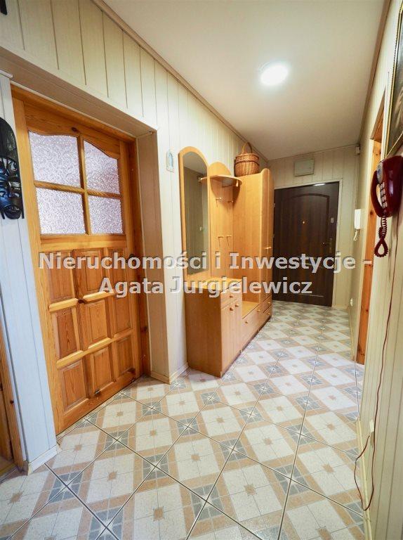 Mieszkanie trzypokojowe na sprzedaż Oleśnica  73m2 Foto 6