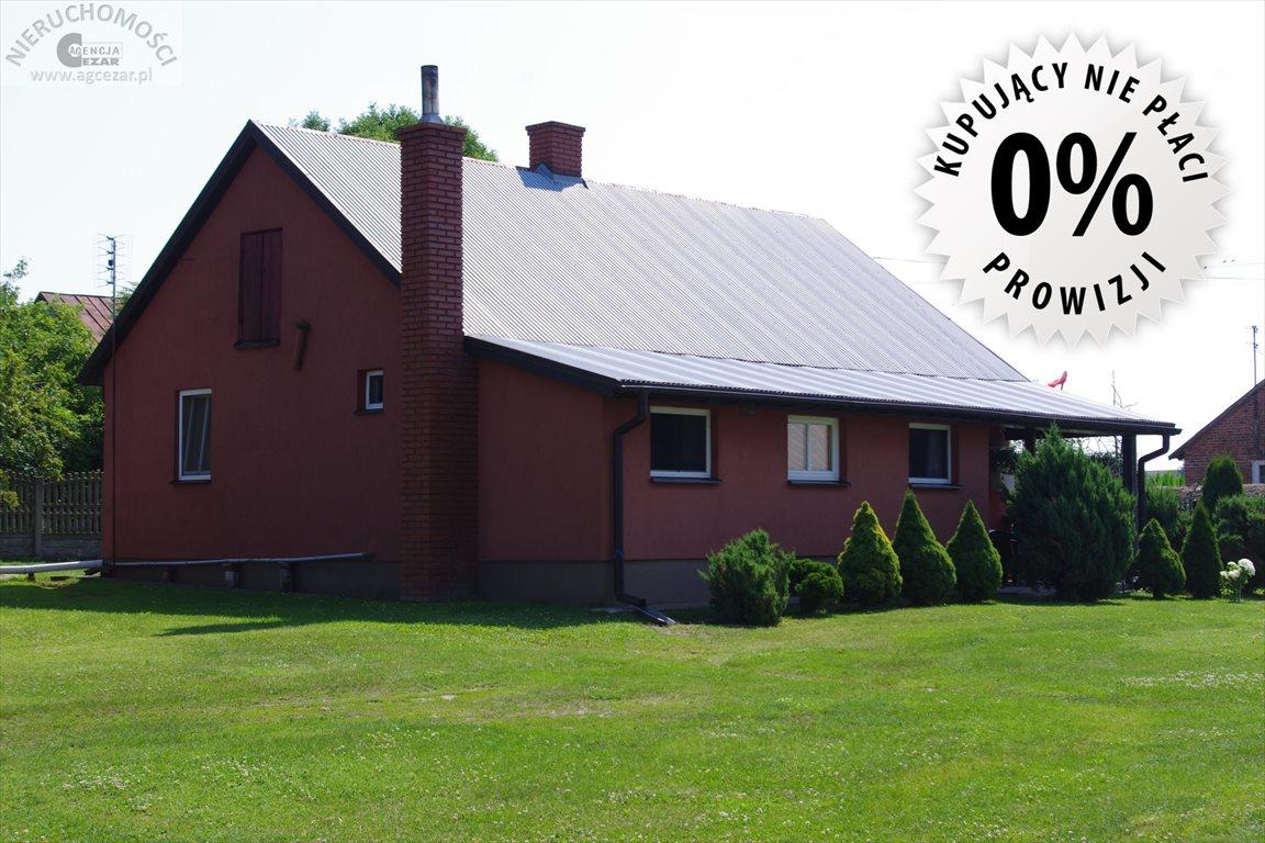 Dom na sprzedaż Łukówiec  80m2 Foto 2