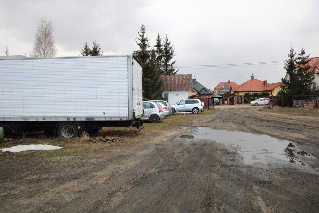 Działka komercyjna na sprzedaż Olszewo-Borki, 3 Maja  3020m2 Foto 3