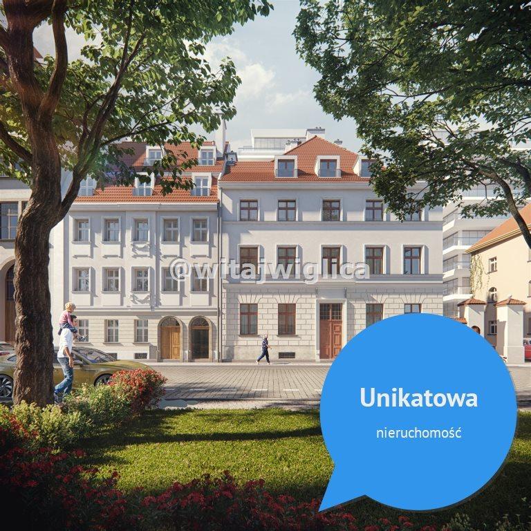 Lokal użytkowy na sprzedaż Wrocław, Stare Miasto, Księcia Witolda  28m2 Foto 2